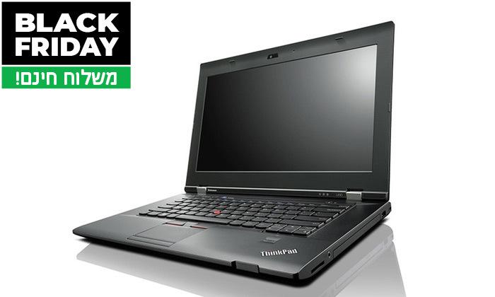 4 מחשב נייד Lenovo עם מסך 14 אינץ' - משלוח חינם