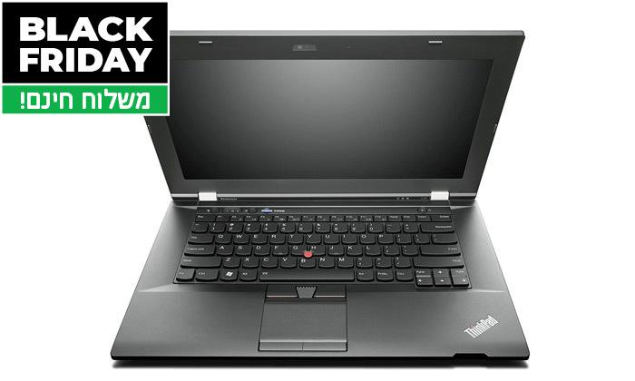 3 מחשב נייד Lenovo עם מסך 14 אינץ' - משלוח חינם