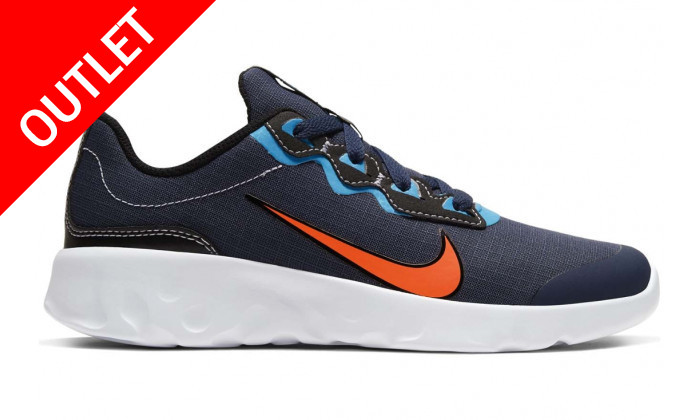 2 נעלי סניקרס נייקי לנשים ונוער Nike
