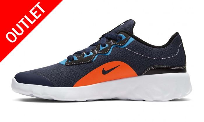 6 נעלי סניקרס נייקי לנשים ונוער Nike