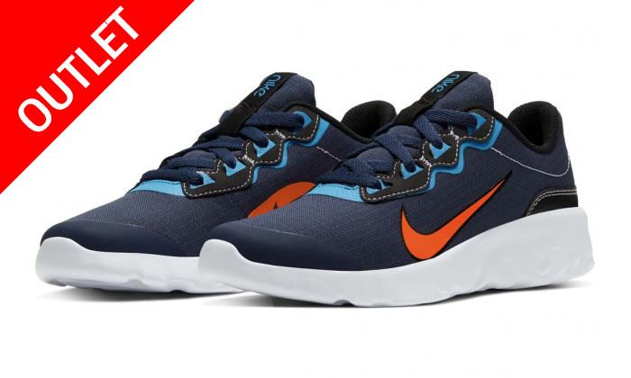 7 נעלי סניקרס נייקי לנשים ונוער Nike