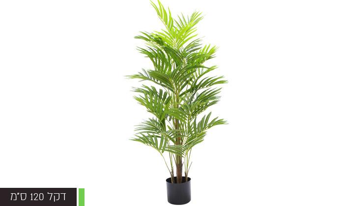 5 צמחים מלאכותיים עם מעמדים