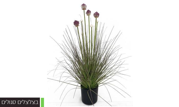 8 צמחים מלאכותיים עם מעמדים
