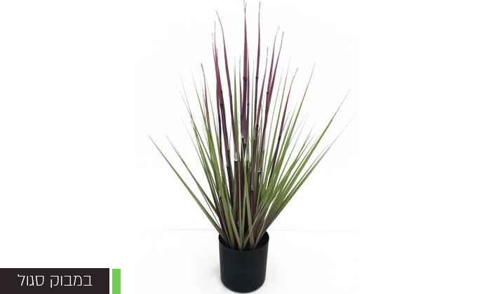 9 צמחים מלאכותיים עם מעמדים