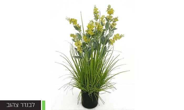 11 צמחים מלאכותיים עם מעמדים