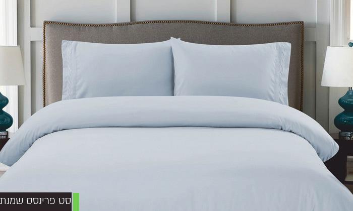 13 סט מצעים למיטה זוגית במבחר דגמים