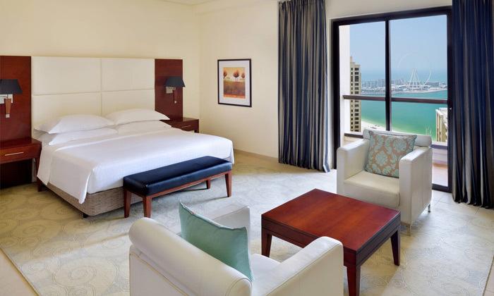 6 חדש ב-GROO: נופש בדובאי כולל טיסות ישירות ומלון, גם בחנוכה