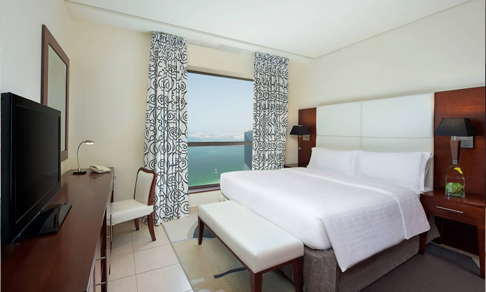 7 חדש ב-GROO: נופש בדובאי כולל טיסות ישירות ומלון, גם בחנוכה