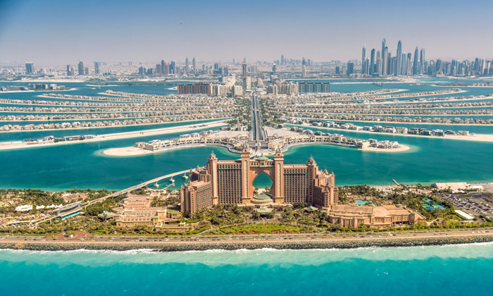 4 חדש ב-GROO: נופש בדובאי כולל טיסות ישירות ומלון, גם בחנוכה
