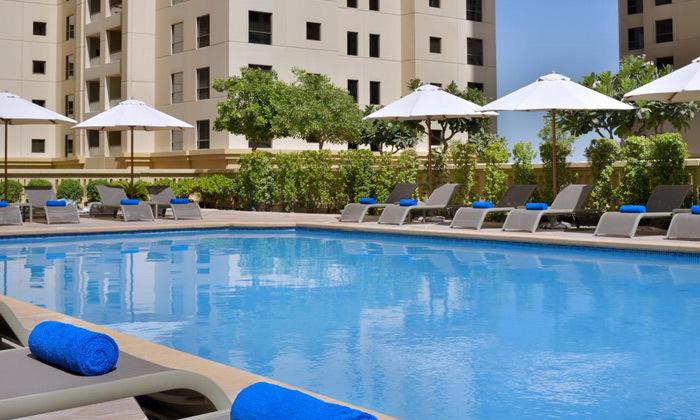 9 חדש ב-GROO: נופש בדובאי כולל טיסות ישירות ומלון, גם בחנוכה