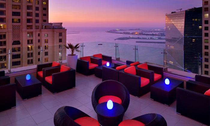 10 חדש ב-GROO: נופש בדובאי כולל טיסות ישירות ומלון, גם בחנוכה