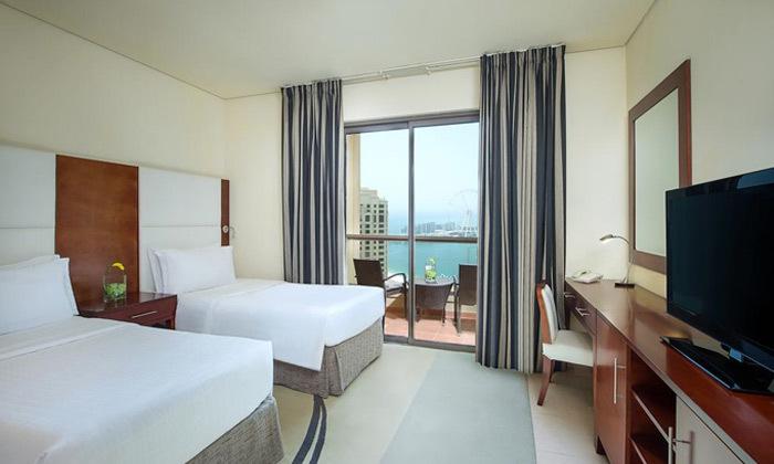 8 חדש ב-GROO: נופש בדובאי כולל טיסות ישירות ומלון, גם בחנוכה