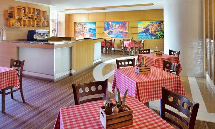 11 חדש ב-GROO: נופש בדובאי כולל טיסות ישירות ומלון, גם בחנוכה