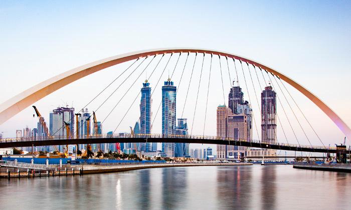 5 חדש ב-GROO: נופש בדובאי כולל טיסות ישירות ומלון, גם בחנוכה