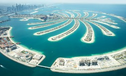 חדש: נופש בדובאי, גם בחנוכה