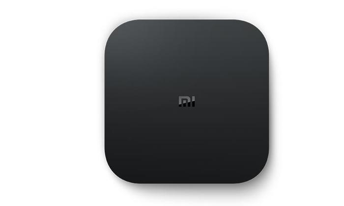3 סטרימר 4K Ultra HD דגם Mi Box S