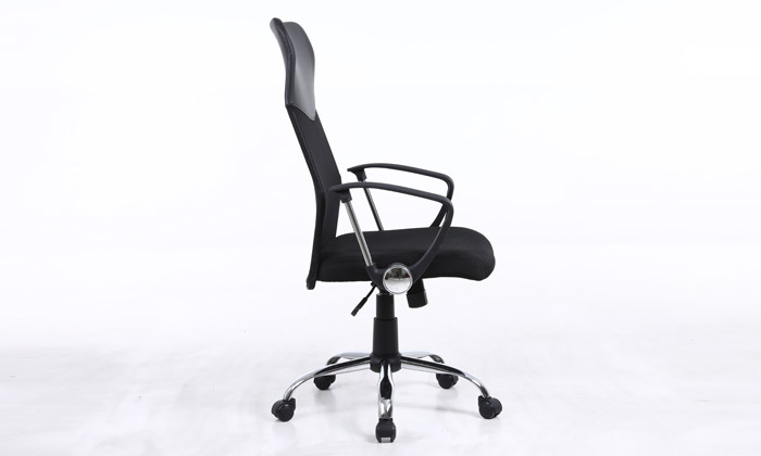 4 כיסא מנהלים SIT ON IT, דגם OFFICE PLUS
