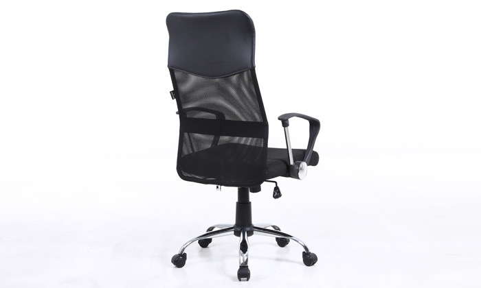 5 כיסא מנהלים SIT ON IT, דגם OFFICE PLUS