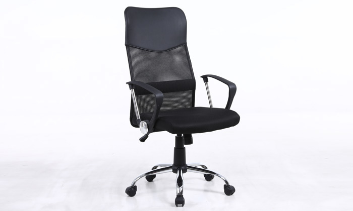 2 כיסא מנהלים SIT ON IT, דגם OFFICE PLUS