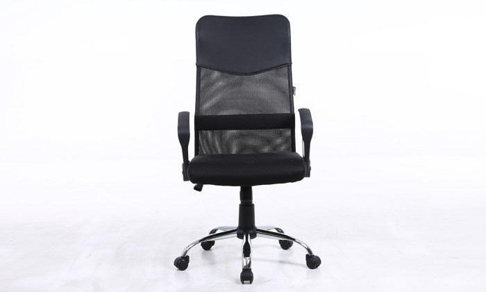 6 כיסא מנהלים SIT ON IT, דגם OFFICE PLUS