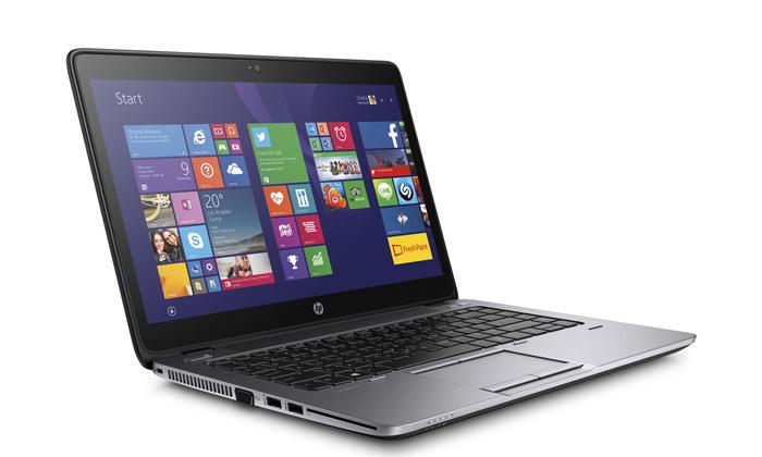 3 מחשב נייד HP עם מסך 14 אינץ' ומעבד i7