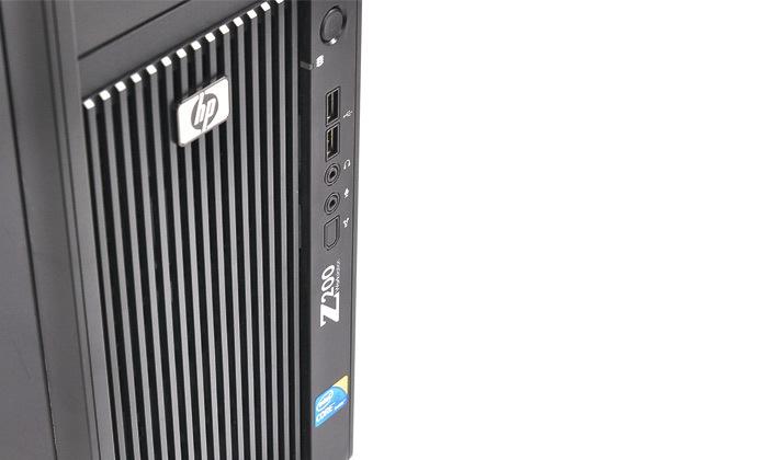 5 מחשב נייח HP עם מעבד i5