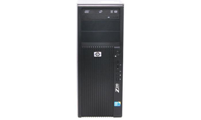 6 מחשב נייח HP עם מעבד i5