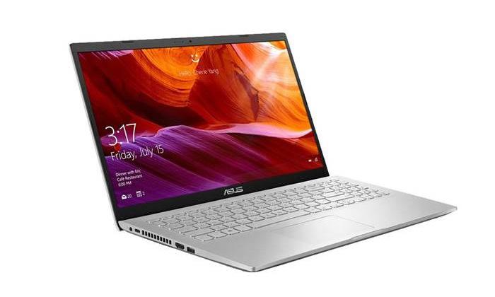 4 מחשב נייד ASUS עם מסך 15.6 אינץ' - משלוח חינם