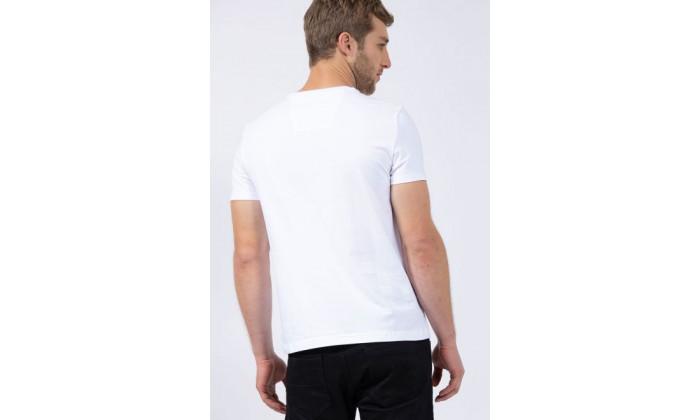 חולצת טי שירט נאוטיקה לגברים NAUTICA