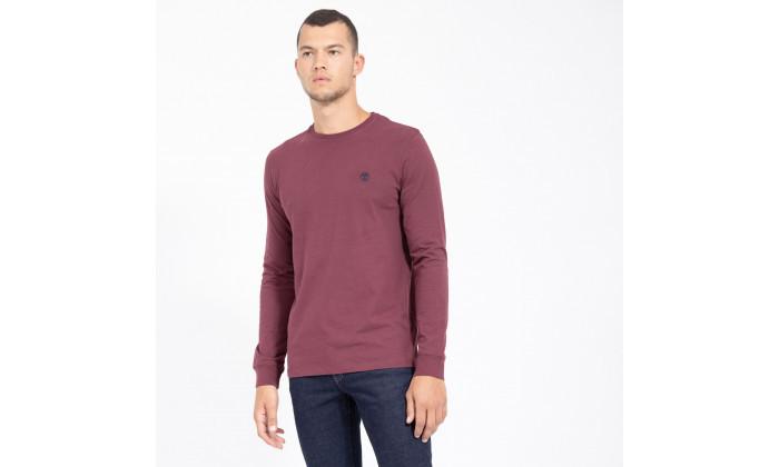 חולצת טי שירט טימברלנד קלאסית לגבר Timberland