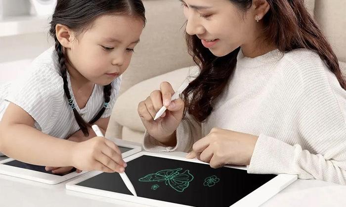 3 לוח ציור אלקטרוני 13.5 אינץ' Mi LCD Blackboard