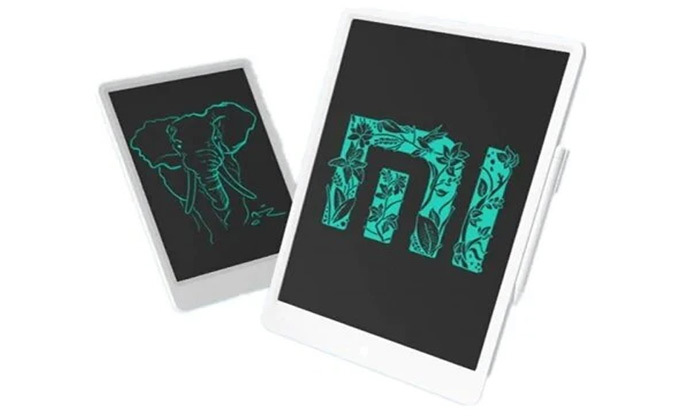7 לוח ציור אלקטרוני 13.5 אינץ' Mi LCD Blackboard