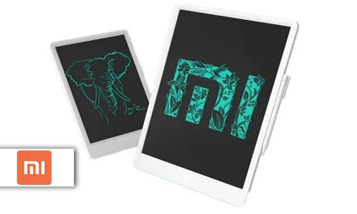 2 לוח ציור אלקטרוני 13.5 אינץ' Mi LCD Blackboard