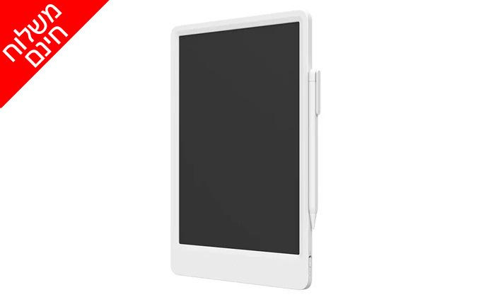 5 לוח ציור אלקטרוני 13.5 אינץ' Mi LCD Blackboard - משלוח חינם