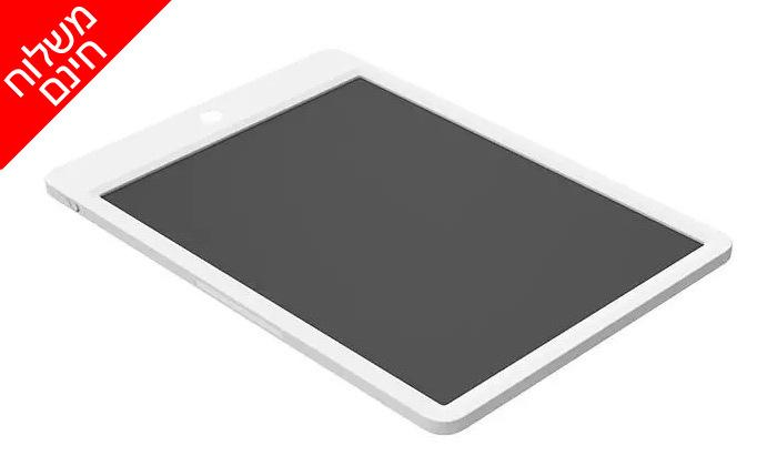 6 לוח ציור אלקטרוני 13.5 אינץ' Mi LCD Blackboard - משלוח חינם
