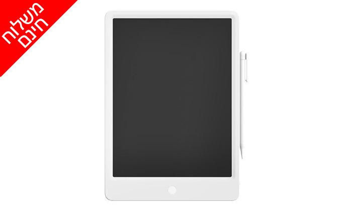 4 לוח ציור אלקטרוני 13.5 אינץ' Mi LCD Blackboard - משלוח חינם