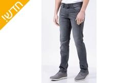 מכנסי ג'ינסנאוטיקה לגברים