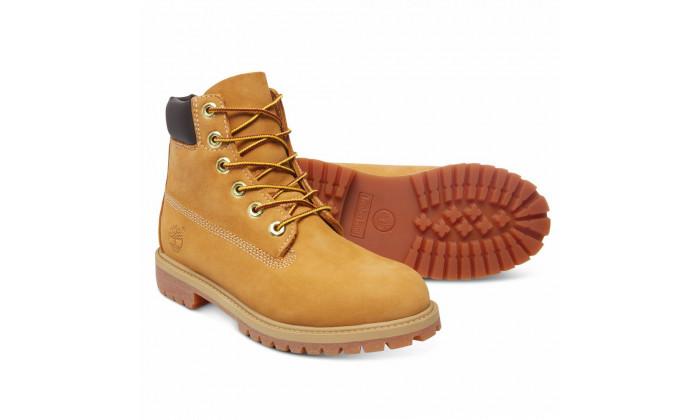 5 נעלי הרים לנשים טימברלנד Timberland