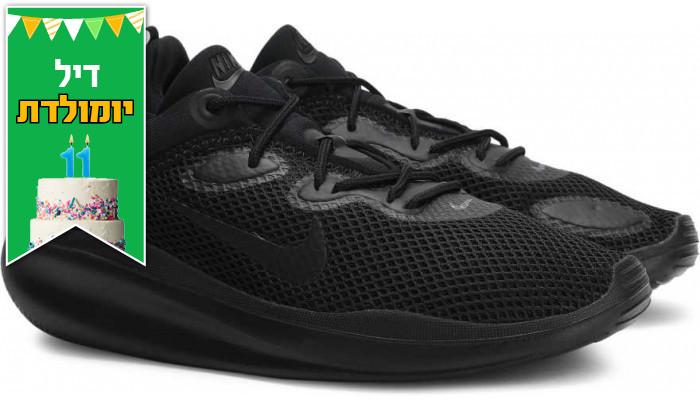 4 נעלי סניקרס נייקי לנשים Nike
