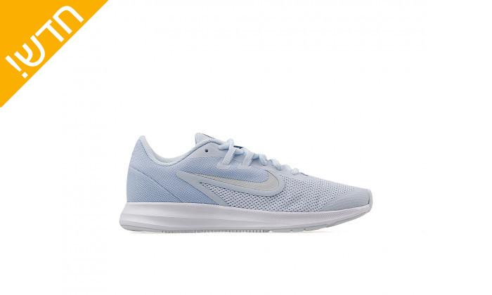 2 נעלי ריצה נייקי לנשים ונוער Nike