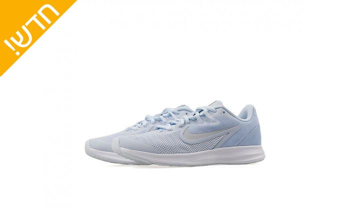 4 נעלי ריצה נייקי לנשים ונוער Nike
