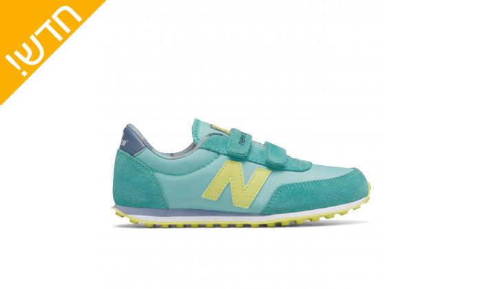 2 נעלי סניקרס ניו באלאנס לילדיםnew balance