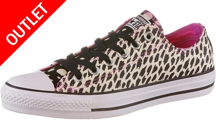 2 נעלי סניקרס אולסטאר לנשים ALL STAR