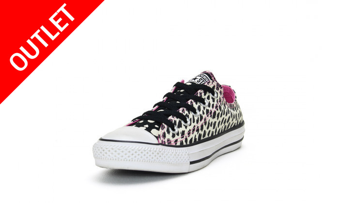 3 נעלי סניקרס אולסטאר לנשים ALL STAR