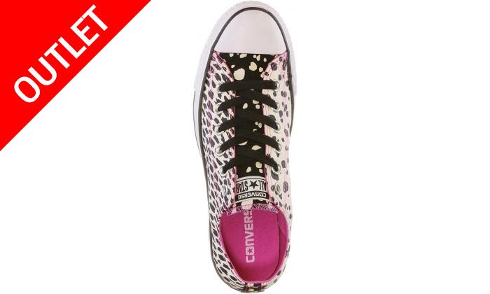 4 נעלי סניקרס אולסטאר לנשים ALL STAR