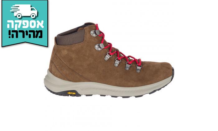2 נעלי הליכהמירל לגברים Merrell
