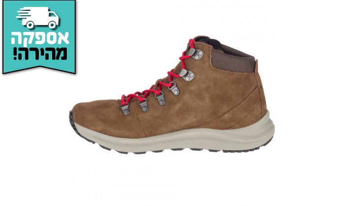 4 נעלי הליכהמירל לגברים Merrell