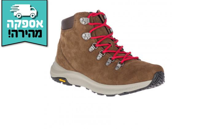 6 נעלי הליכהמירל לגברים Merrell