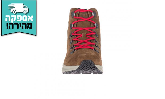 8 נעלי הליכהמירל לגברים Merrell