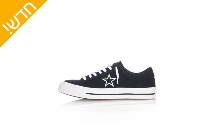 3 נעלי סניקרס ALL STAR לגברים CONVERSE